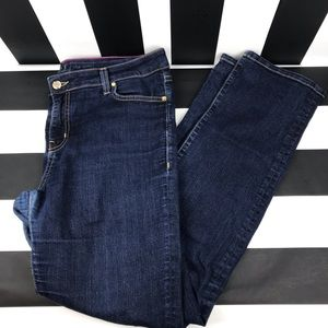 5 for $25 Kate Spade Perry Street Dark Wash Jeans